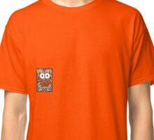 Rusty Owl Classic T-Shirt