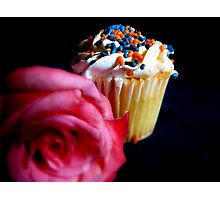 Sweet Things Photographic Print