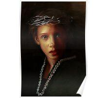 Thalia Poster
