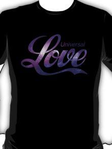 Universal Love T-Shirt