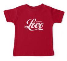 Spread Love Baby Tee
