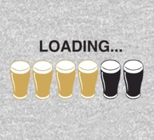 Loading Beers by partyanimal