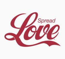 Spread Love Kids Clothes