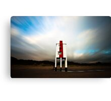 Burnham. Canvas Print
