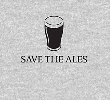 Save the Ales Unisex T-Shirt
