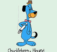 Chuckleberry hound by mouseman