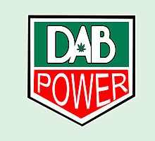 Dab Power by mouseman