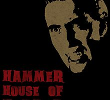 Hammer House of Horror by David Lowks
