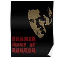 Hammer House of Horror Poster