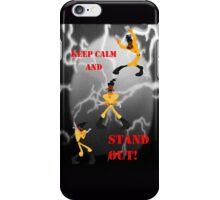 Custom 04 iPhone Case/Skin