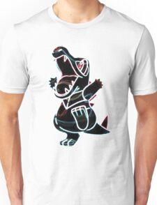 Totodile Unisex T-Shirt