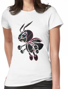 Ledian Womens Fitted T-Shirt