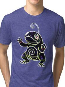 Politoed Tri-blend T-Shirt