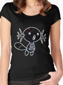 Wooper Women's Fitted Scoop T-Shirt
