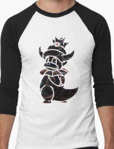 Slowking Men's Baseball ¾ T-Shirt