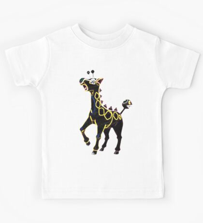 Girafarig Kids Tee