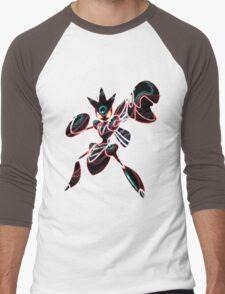 Scizor Men's Baseball ¾ T-Shirt