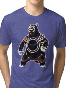 Ursaring Tri-blend T-Shirt