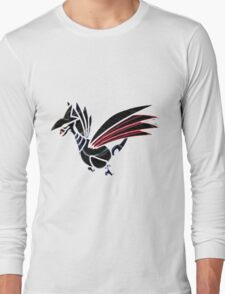 Skarmory Long Sleeve T-Shirt