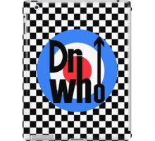 Dr Who Target (with arrow) iPad Case/Skin