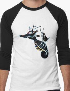 Kingdra Men's Baseball ¾ T-Shirt