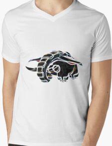 Donphan Mens V-Neck T-Shirt