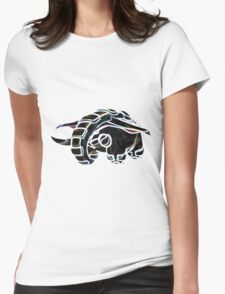 Donphan Womens Fitted T-Shirt