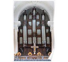 St Blasien Abbey Church, Black Forest Poster