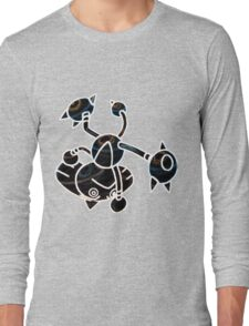Hitmontop Long Sleeve T-Shirt