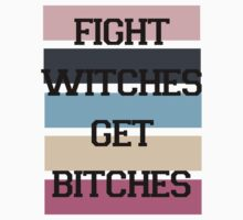 Fight Witches 1 by jadefef