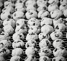Cookie Army by Peter Fedewa