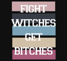 Fight Witches 2 by jadefef