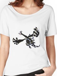 Lugia Women's Relaxed Fit T-Shirt