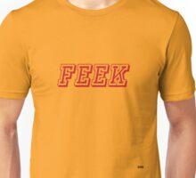 Tuam Slang T-shirts. (Feek) Unisex T-Shirt