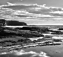 Kilkee County Clare Ireland by tonbl1
