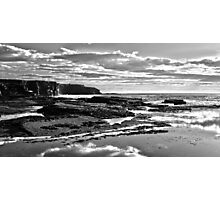 Kilkee County Clare Ireland Photographic Print