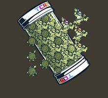 Turtle Tessellation Unisex T-Shirt
