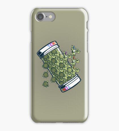 Turtle Tessellation iPhone Case/Skin