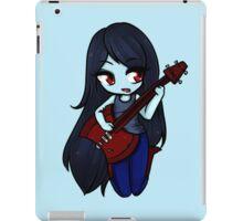 Chibi Marceline the Vampire Queen iPad Case/Skin