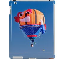 2011 Special Shapes - Basketboll iPad Case/Skin