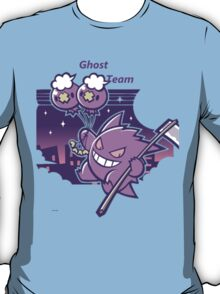 Ghost Pokemon T-Shirt
