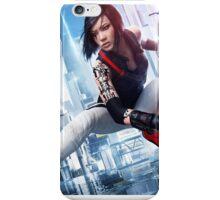 Mirror's Edge Catalyst iPhone Case/Skin
