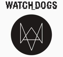 Watch Dogs Vector by Vindication