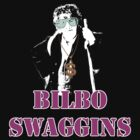 Bilbo Swaggins by poorlydesigns