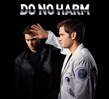 Do No Harm - Jason and Ian by reens55