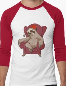 Sophisticated Sloth T-Shirt