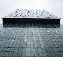 The Hilton, Manchester #2 by acespace
