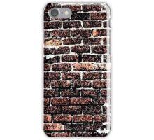 Brick Wall Case iPhone Case/Skin