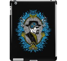 Framing (He)isen(Be)rg iPad Case/Skin