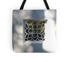 VIEW THROUGH A WINDOW - VIEW LARGE Tote Bag